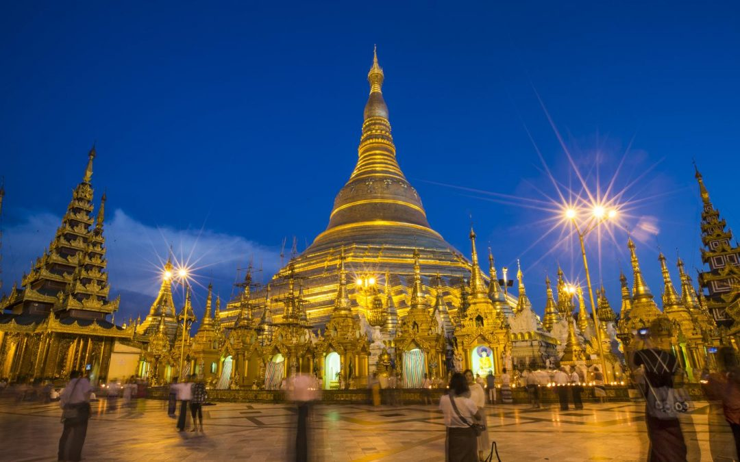 Myanmar Business Opportunities