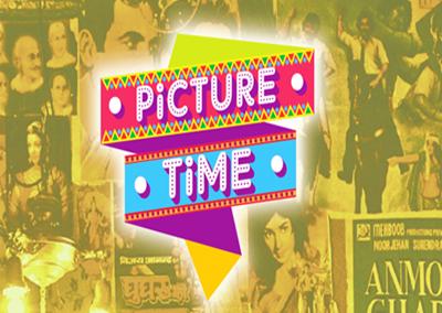 Picture Time Presentation
