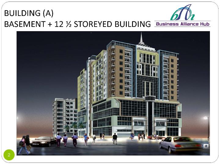 Lay Daung Kan Building (A) 01