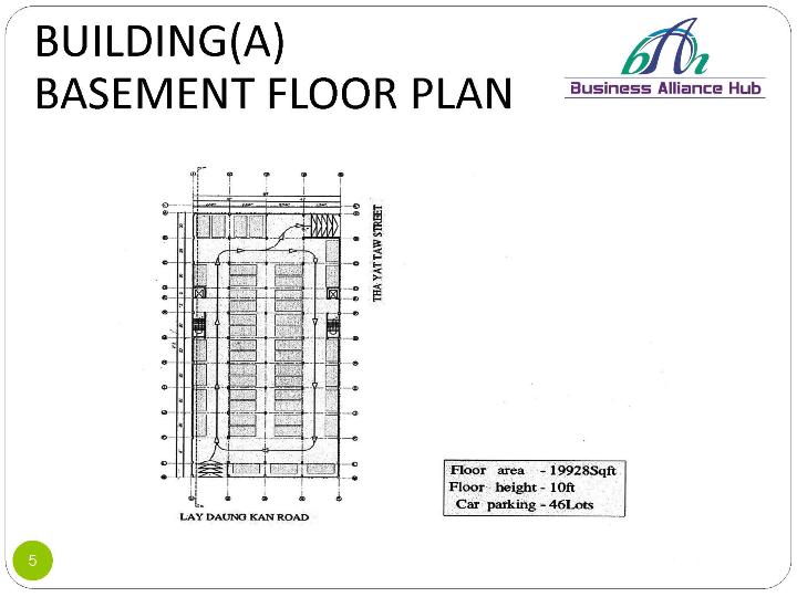 Lay Daung Kan Building (A) 04