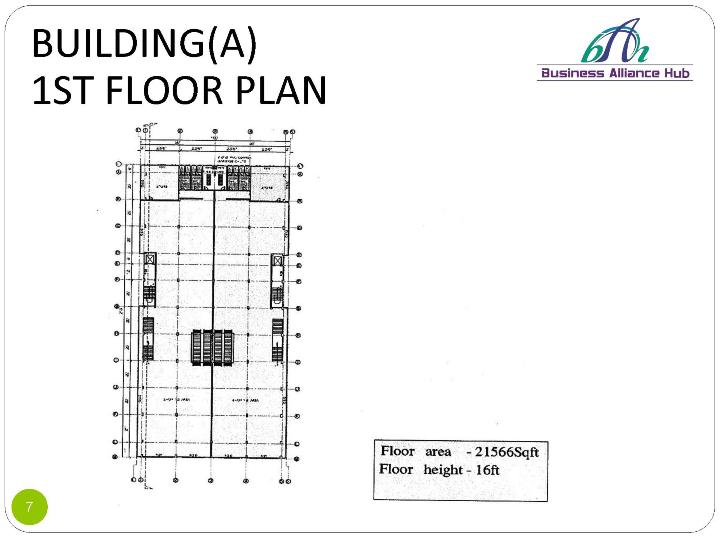 Lay Daung Kan Building (A) 06