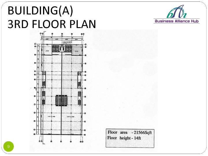 Lay Daung Kan Building (A) 08